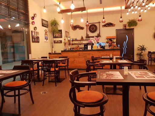 Tuk Tuk Thai Cuisine Restaurant