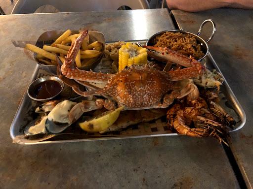 Urban Seafood The Beach - JBR