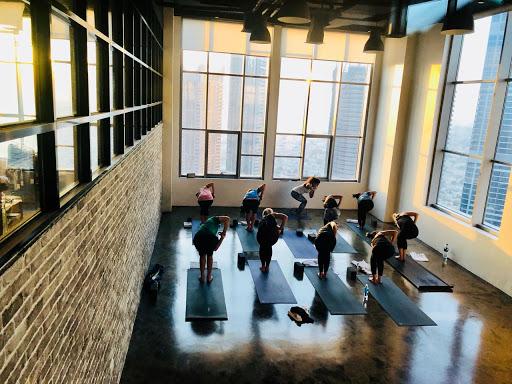 Urban Yoga Dubai