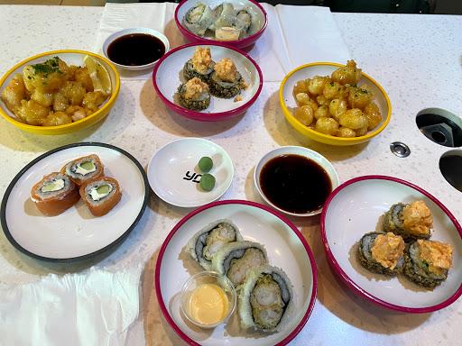 YO! Sushi Mirdif City Centre