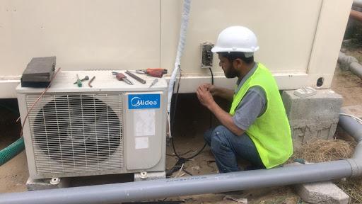 AC Repair Sharjah