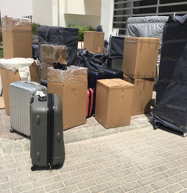 Ababeel House Movers Packers Fujairah