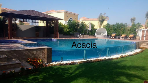 Acacia Landscaping & Swimming Pools LLC