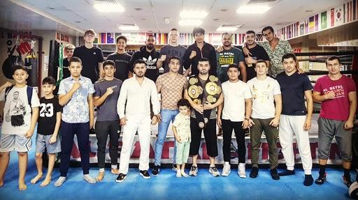 Al Batal Karate and Kickboxing Gym