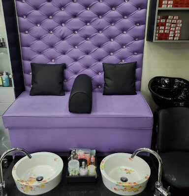 Al Jabeen Ladies Beauty Salon