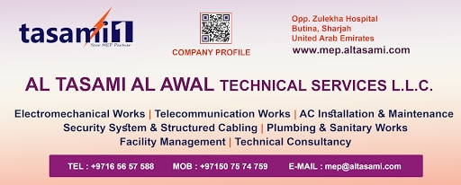 Al Tasami Al Awal Technical Services LLC