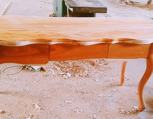 Alnaqish Alarabi carpentry