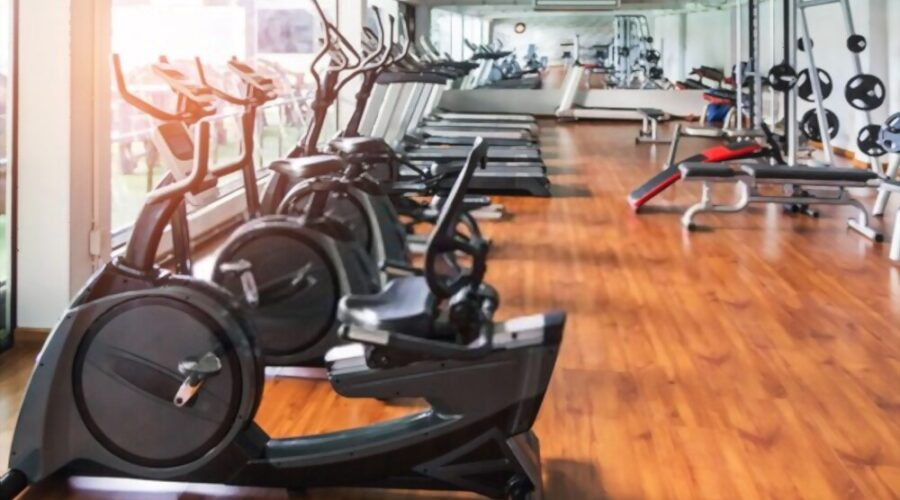 Best 10 Gyms and Fitness Centers In Dubai
