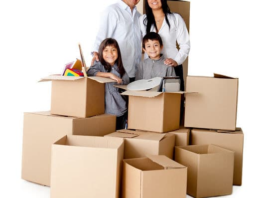 FURNITURE MOVERS AND PACKERS SERVICE
