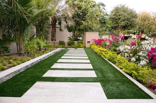 Greenway Landscaping LLC