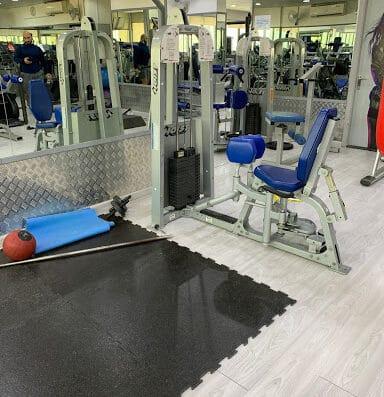 I-GYM Body Fitness