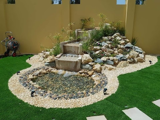 Lucky Landscaping L.L.C