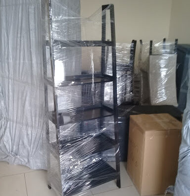 MIC Movers and Packers Umm al Quwain
