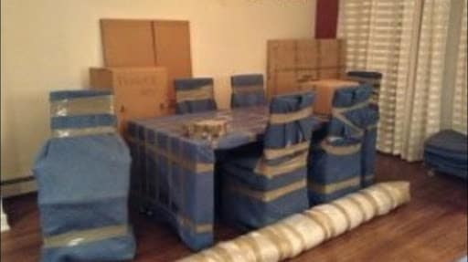 Mr.J professlonal movers and packers in ajman