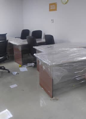 NR Movers And Packers Fujairah