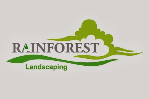 Rainforest Landscaping