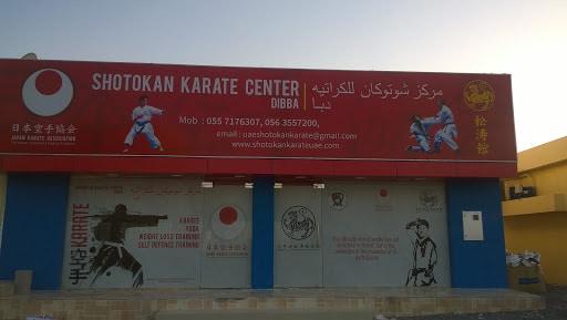 Shotokan Karate Center