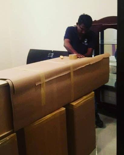 Supreme Furniture Movers LLC