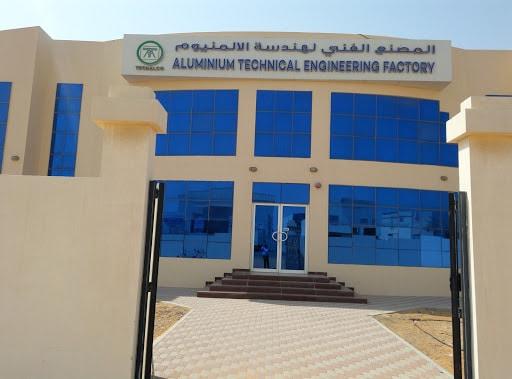 Tecnalco - Aluminium Technical Engineering Factory