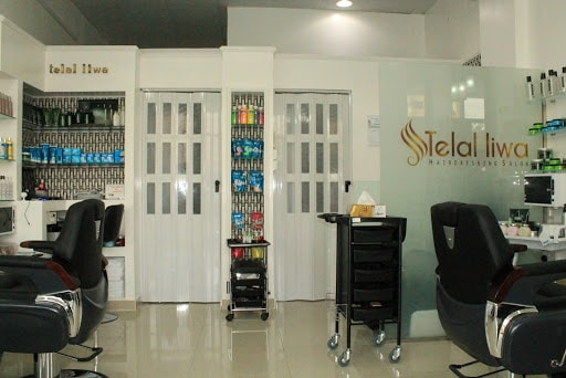 Telal Liwa Hairdressing Salon for Men