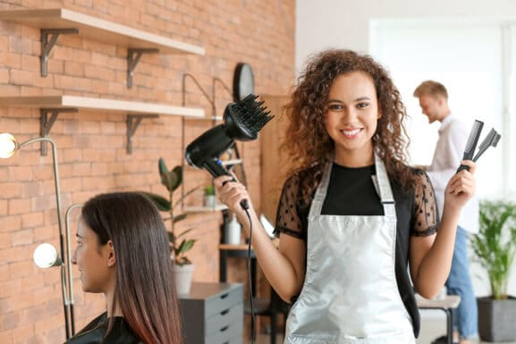 The 10 Best Hair Salons And Hairdressers In Abu Dhabi