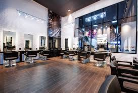 The Loft Fifth Avenue Hair & Beauty Salon Yas Mall