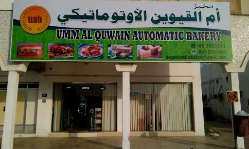 Umm Al Quwain Automatic Bakery