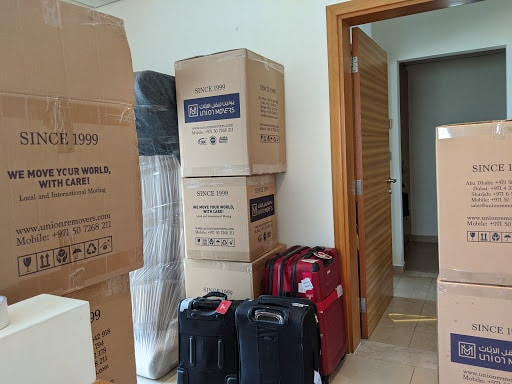 Union Movers | Moving Companies in Dubai | Movers And Packers in Sharjah