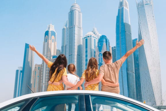 Dubai with Kids - 10+ Best TOURS and THINGS TO DO