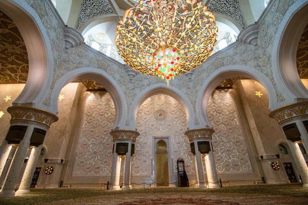 Jumeirah Mosque Dubai