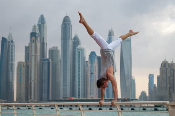 Outdoor Activities list of Top 13 in Dubai