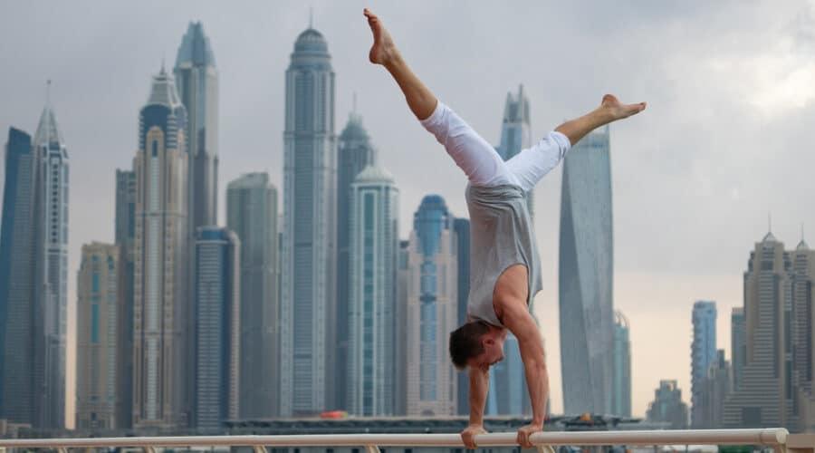 Outdoor Activities list of Top 13 in Dubai