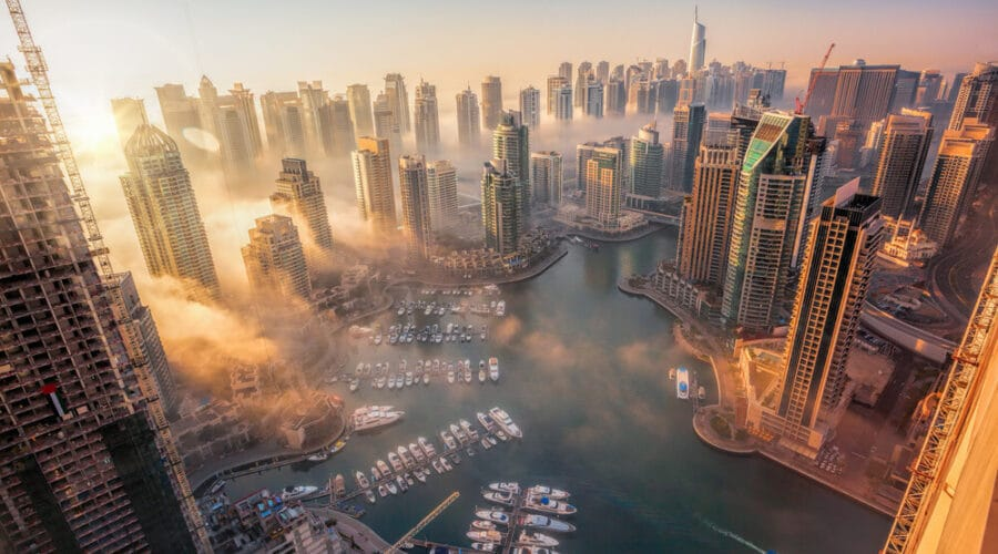 Top Rated Dubai's Highlights & Tourist Attractions
