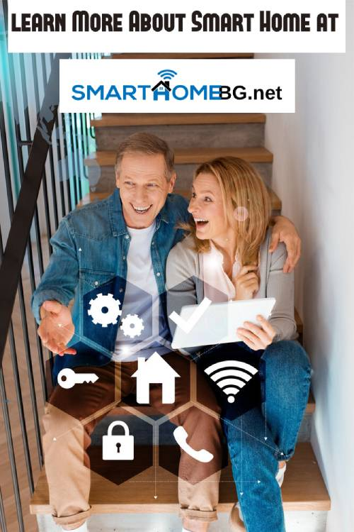 smart home bg net ad